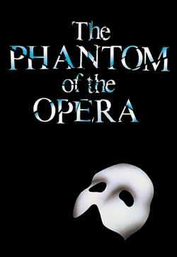 Phantom Of The Opera at Academy of Music