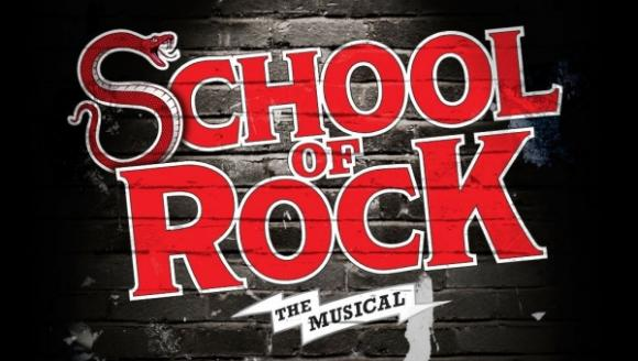 School of Rock - The Musical at Academy of Music