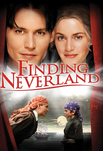 Finding Neverland at Academy of Music