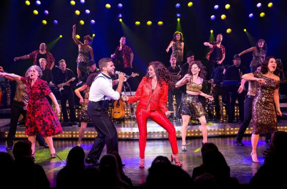 On Your Feet at Academy of Music