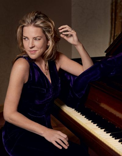 Diana Krall at Academy of Music