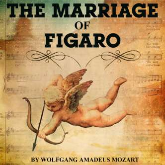 The Marriage of Figaro at Academy of Music