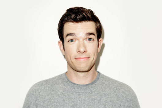 John Mulaney at Academy of Music