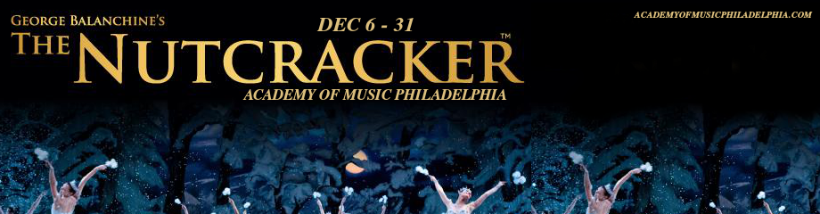 the nutcracker ballet theatre live tickets philadelphia tchaikovsky