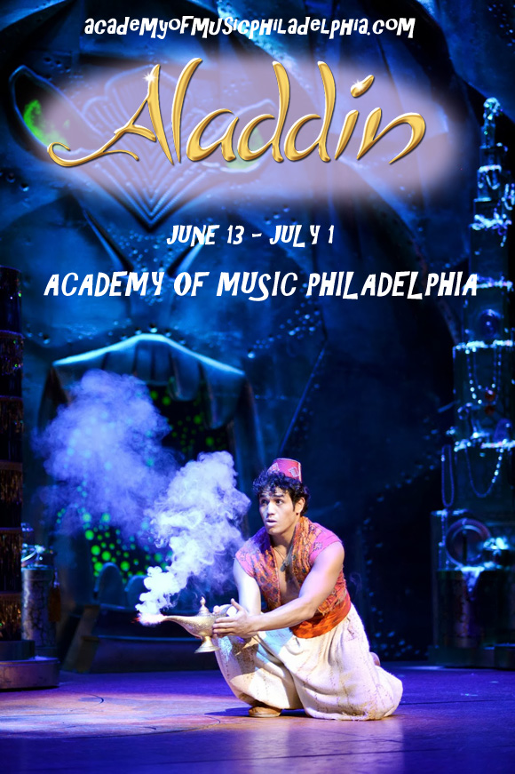 aladdin the musical live philadelphia tickets
