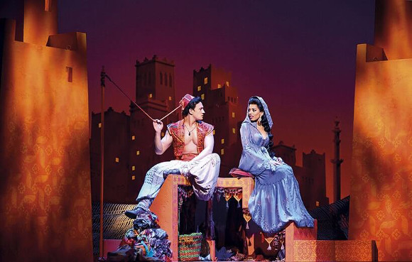 aladdin live academy of music philadelphia tickets