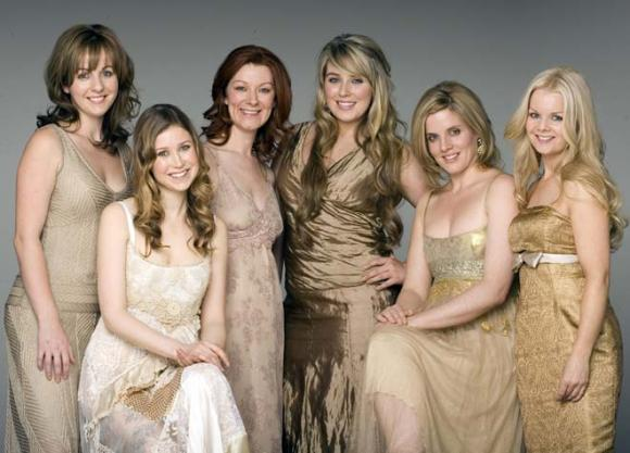 Celtic Woman at Academy of Music