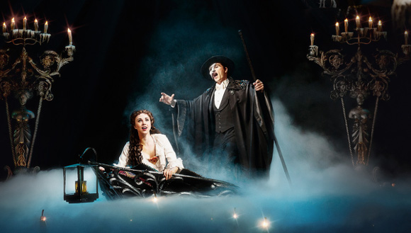 phantom of the opera live tickets academy of music philadelphia
