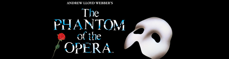 phantom of the opera musical tickets
