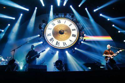 Brit Floyd at Academy of Music
