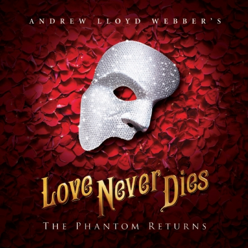 Love Never Dies at Academy of Music