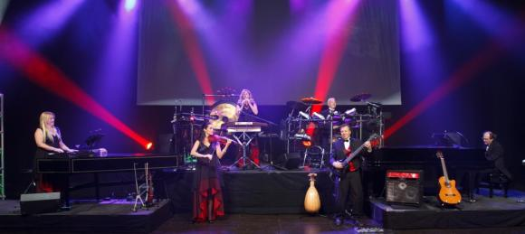 Mannheim Steamroller at Academy of Music