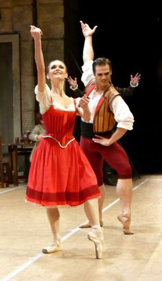 National Ballet of Ukraine: Don Quixote at Academy of Music