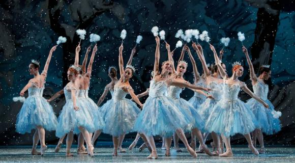 Pennsylvania Ballet: The Nutcracker at Academy of Music