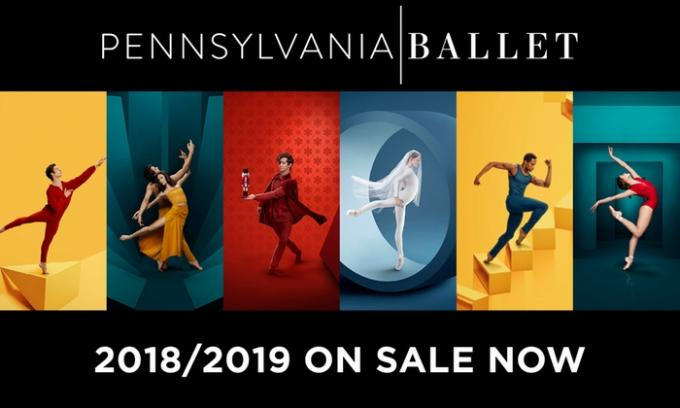 Pennsylvania Ballet: Romeo and Juliet at Academy of Music