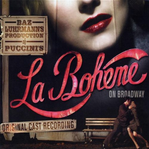 La Boheme at Academy of Music