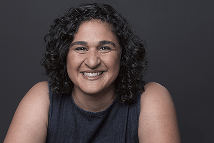 An Evening With Samin Nosrat at Academy of Music