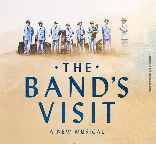 The Band's Visit at Academy of Music