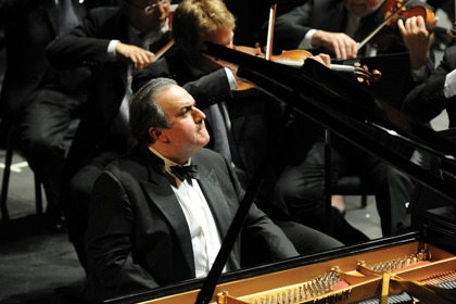 The Philadelphia Orchestra: Yannick Nezet-Seguin - BeethovenNOW: Yefim Bronfman at Academy of Music