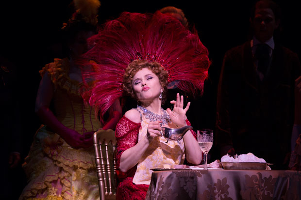 Hello, Dolly! at Academy of Music