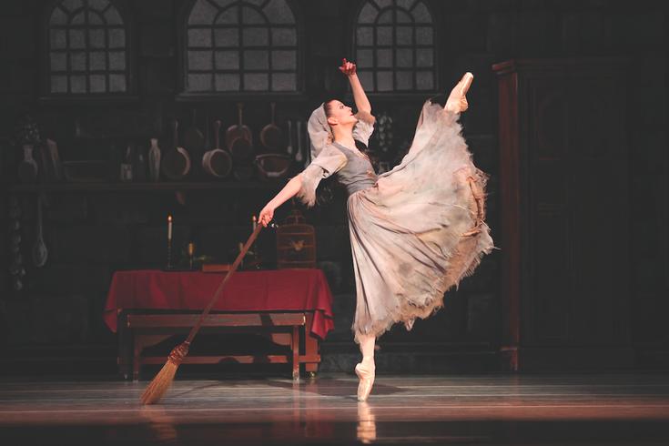 Pennsylvania Ballet: Cinderella [POSTPONED] at Academy of Music