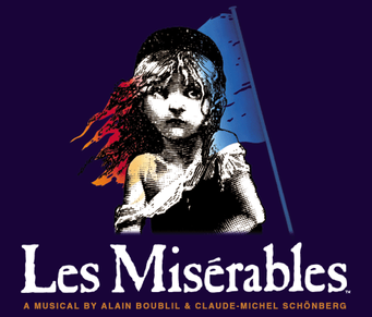 Les Miserables [CANCELLED] at Academy of Music