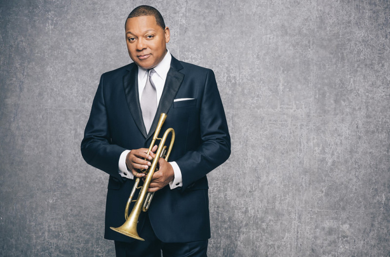 Jazz at Lincoln Center Orchestra with Wynton Marsalis at Academy of Music